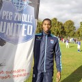 Finaleronde PEC Zwolle Street League 2016-2017