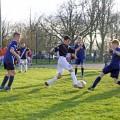 Speelronde 6 PEC Zwolle Street League